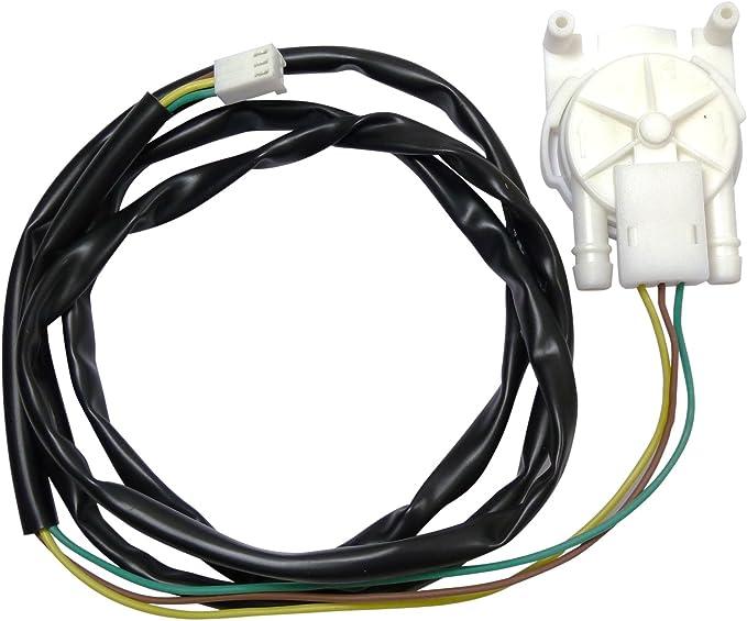 Miele CVA 620 620/1 620/2 – Cafetera automática turbina flowmeter nuevo: Amazon.es: Hogar