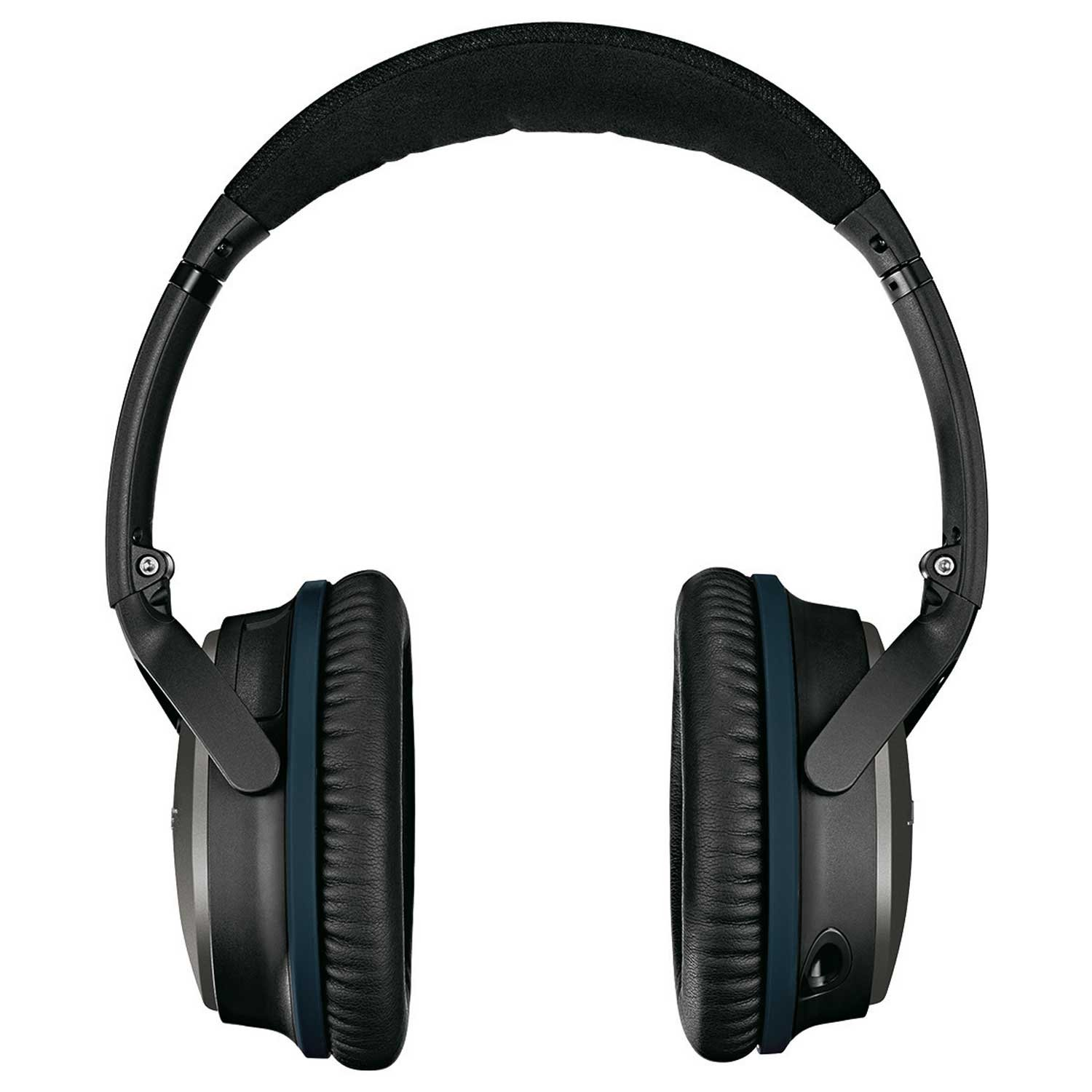 Bose QuietComfort 25 Acoustic Noise Cancelling Headphones for Apple devices - Black (wired, 3.5mm) by Bose (Image #5)