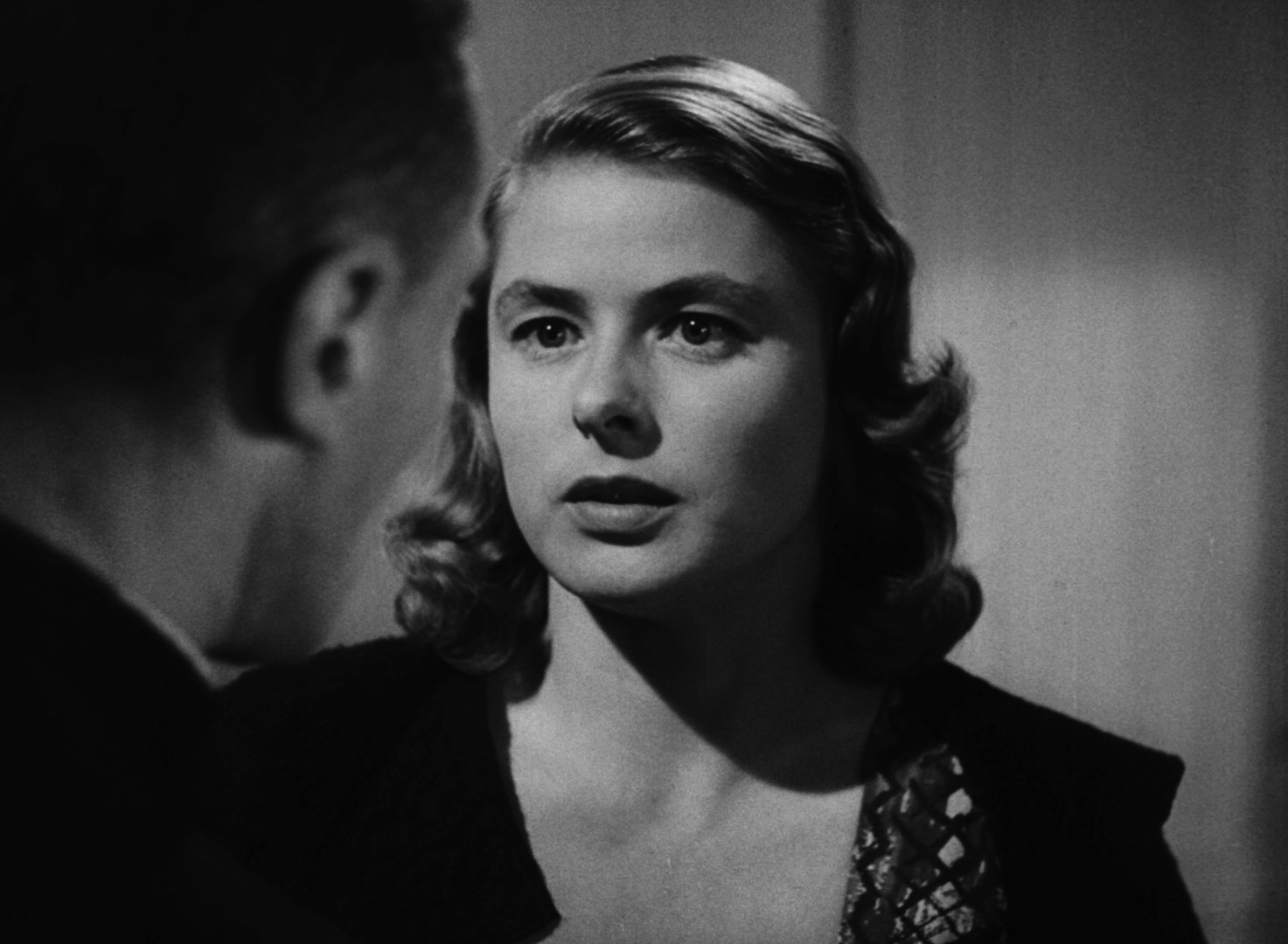 3 Films By Roberto Rossellini Starring Ingrid Bergman (Stromboli/Europe '51/Journey to Italy)(The Criterion Collection)
