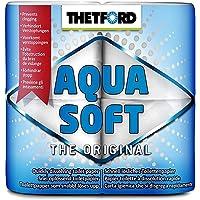 """Thetford 30010 Papel higiénico de disolución rápida Aqua Soft, blanco """"descontinuado por el fabricante"""""""