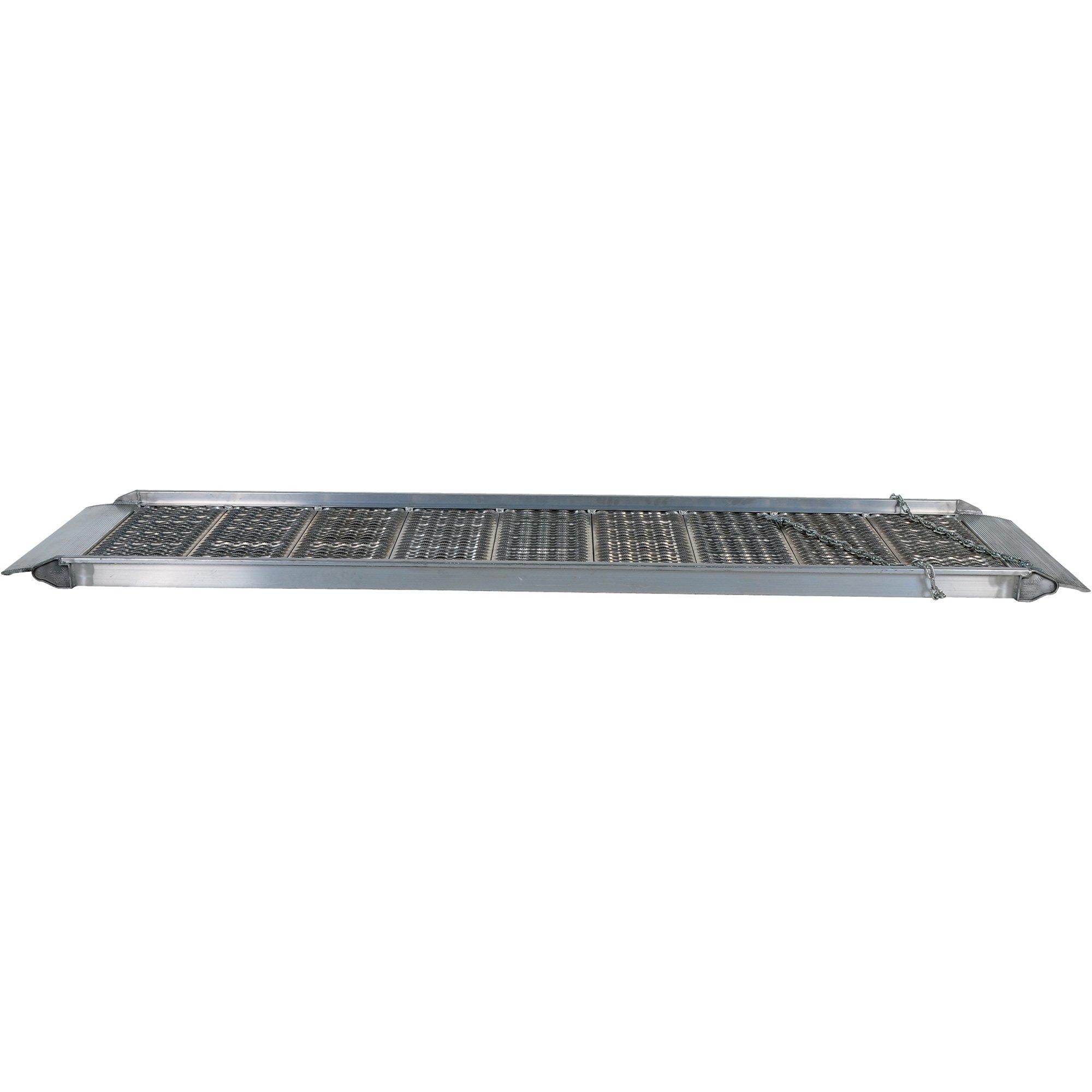 Vestil SCTAB-1650 Foot Pump Scissor Lift, 1650 lb., 20'' x 40'', Black