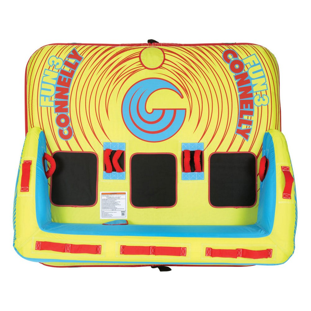 2019 Connely Fun 3P Inflatable Towable