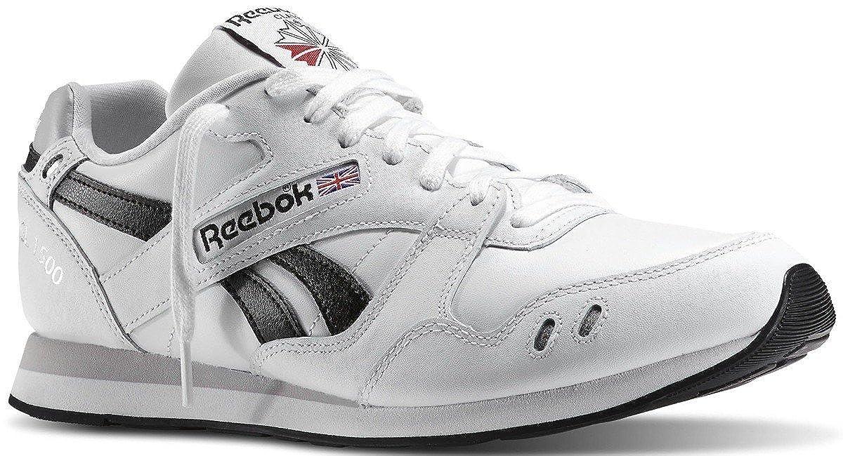 Reebok Gl 1500 M44525, Baskets Homme