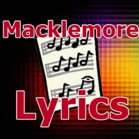 Lyrics for Macklemore