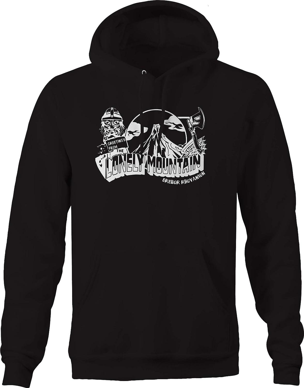 M22 Lonely Mountain Hatchet Sweatshirt