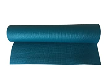 Esterilla de yoga - 6 mm de espesor. Ser amable con sus ...