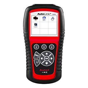 Autel AL619 review