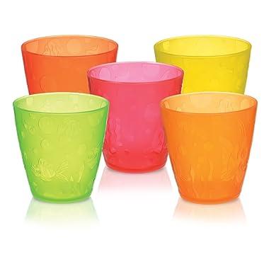Munchkin Five Multi Cups (Pack of 2)