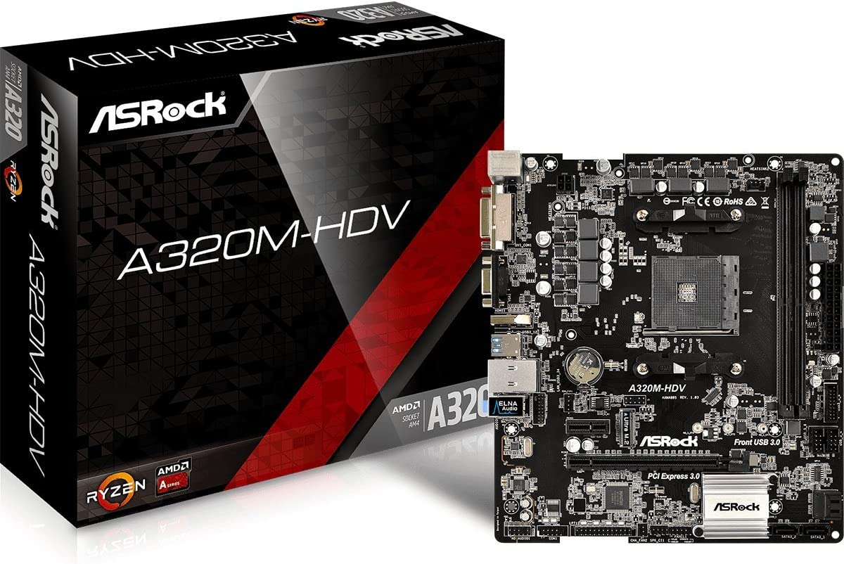 71MdzhYcqrL. AC SL1200 Top 10 Best Motherboard For Ryzen 7 1700x