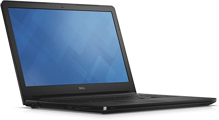 "Dell Inspiron 15 5000 15-5558 15.6"" (TrueLife) Notebook - Intel Core i3 i3-5015U Dual-core (2 Core) 2.10 GHz - Gloss Black"
