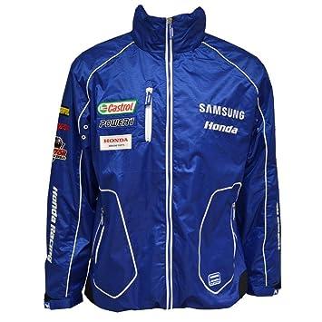 Chaqueta oficial Honda Samsung Superbikes británico Team