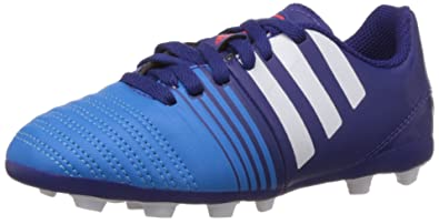 Adidas Nitrocharge 4.0 FxG Junior Football Boots