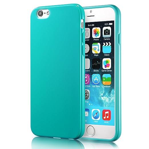 95 opinioni per iPhone 6 6S Custodia Kinghousse-Cover pour Apple iPhone 6S Cover antiurto di