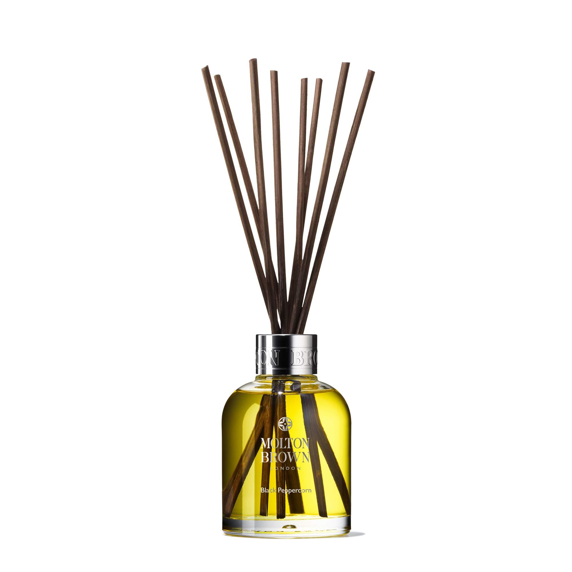 Molton Brown Aroma Reeds, Black Peppercorn, 5 Fl Oz