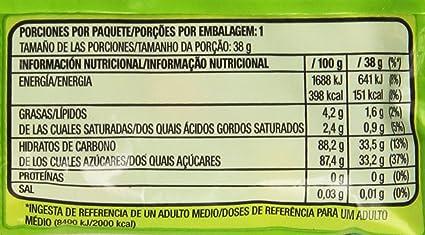 Skittles Crazy Sours Caramelos Masticables con una Crujiente Capa de Azúcar - 38 g: Amazon.es: Amazon Pantry