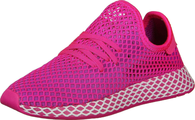 Adidas Deerupt Runner W, Scarpe da Running Donna | New Style  | Sig/Sig Ra Scarpa