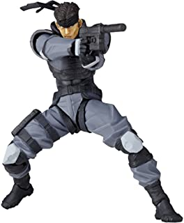 Amazon Com Square Enix Metal Gear Solid Solid Snake Play