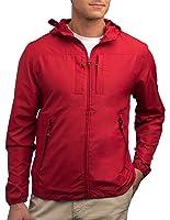 SCOTTeVEST Pack Jacket - 13 Pockets - Travel Clothing, Pickpocket Proof