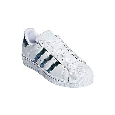 Enfant JChaussures Fitness Superstar Mixte Adidas De mnNvwO80