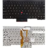Laptop Keyboard For Thinkpad T60 T61 R60 R61 Z60t Z61t Z60m Z61m R400 R500 T400 T500 W500 W700 W700ds Original Us Replacement Replacement Keyboards