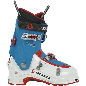 Mondo II Scott Nova ski Touring 24 2015 Bottes pour 5 femme PnO0wk