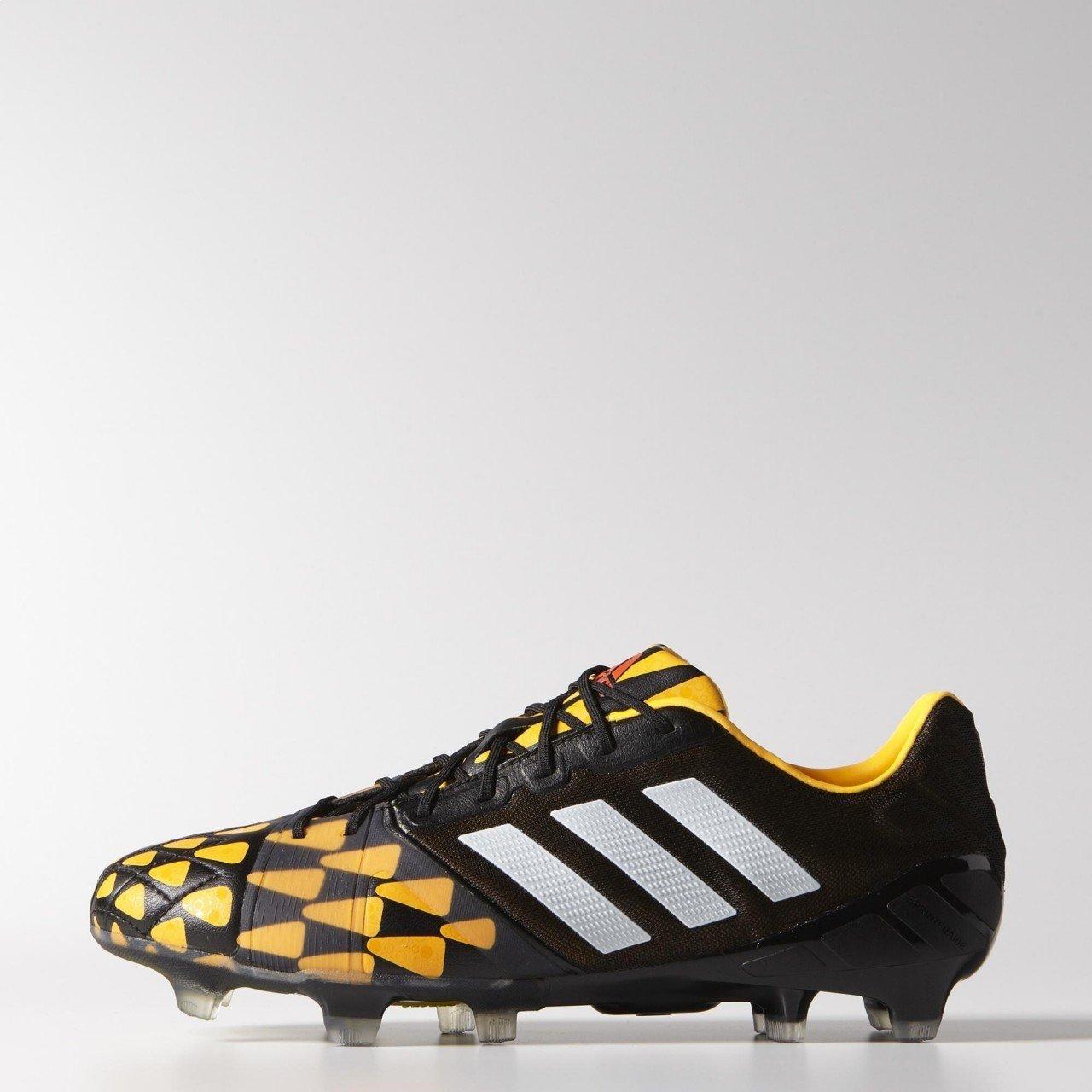 Adidas Performance Nitrocharge 1.0 FG M18429, Fußballschuhe - 40 2 3 EU