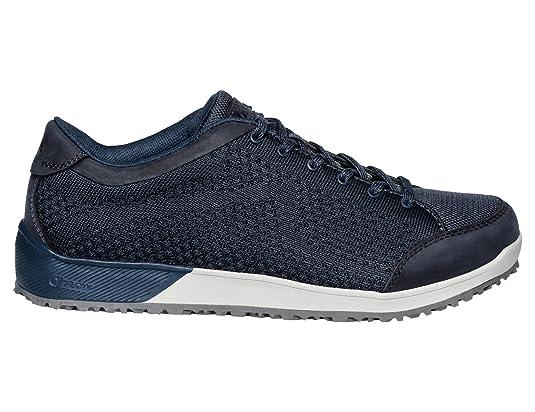 Hommes Ubn Levtura Chaussures De Randonnée Bas Hauteur, Bleu Fjord, 10,5 Uk Vaude