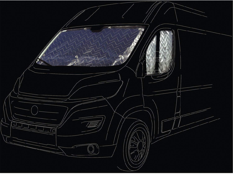 Dometic Seitz S4 Ausstellfenster 550 X 600 Auto