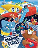 READING 2008 STUDENT EDITION (HARDCOVER) GRADE 1.1