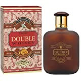 WHISKY WHISKY Eau de toilette DOUBLE WHISKY 100 ml homme homme
