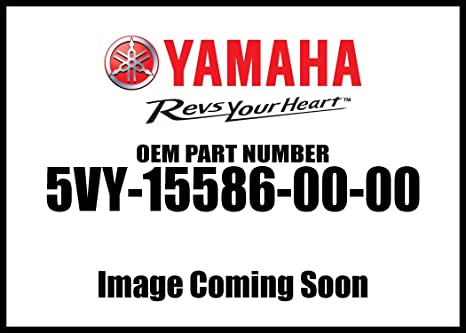 Yamaha 5 vy-15586 – 00 – 00 Placa, arranque del embrague Asamblea;