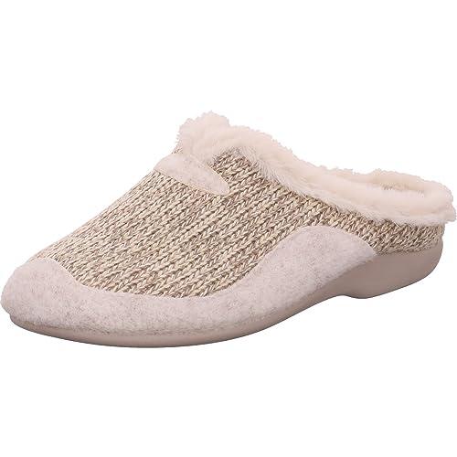 Garzón 7450.251 - Zapatillas de Estar por casa para Mujer: Amazon.es: Zapatos y complementos