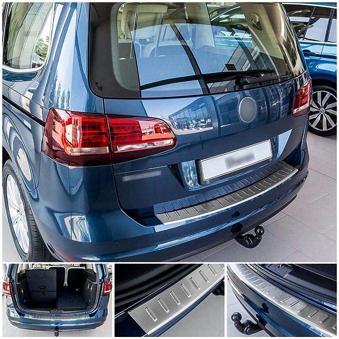 Tuning Art 620 Edelstahl Ladekantenschutz 5 Jahre Garantie Auto