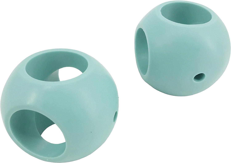 Anti-Limescale Ball Magnetic Washing Ball, Set of 2