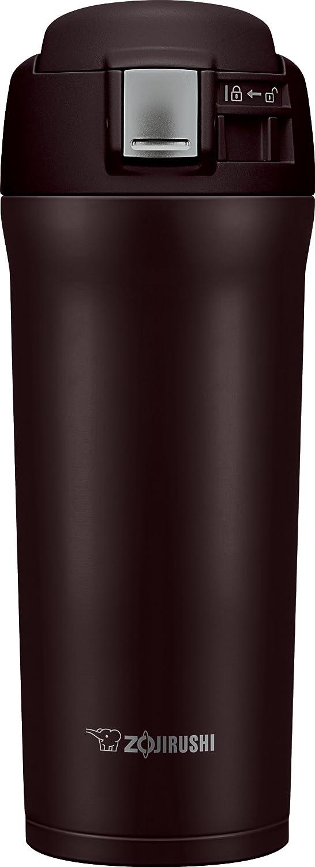 Zojirushi SM-YAE48TD Travel Mug, 16 oz, Dark Cocoa