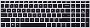 CaseBuy Keyboard Cover Compatible HP Spectre x360 15-CH011DX 15-CH011NR 2-in-1 15.6