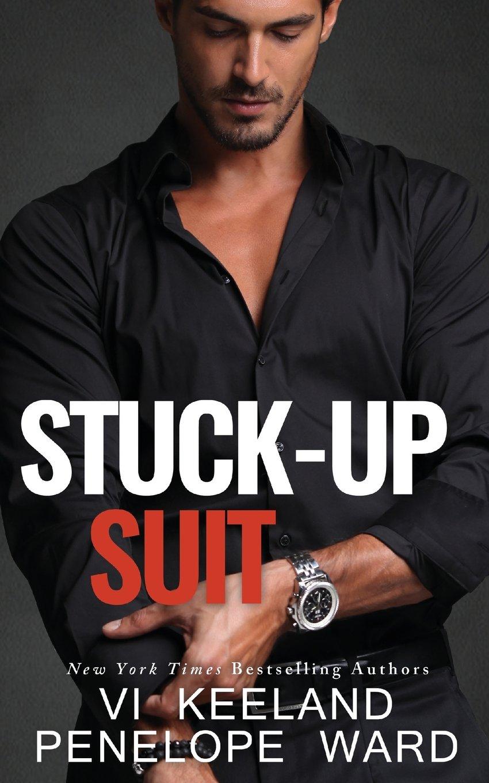 Resultado de imagen de stuck-up suit