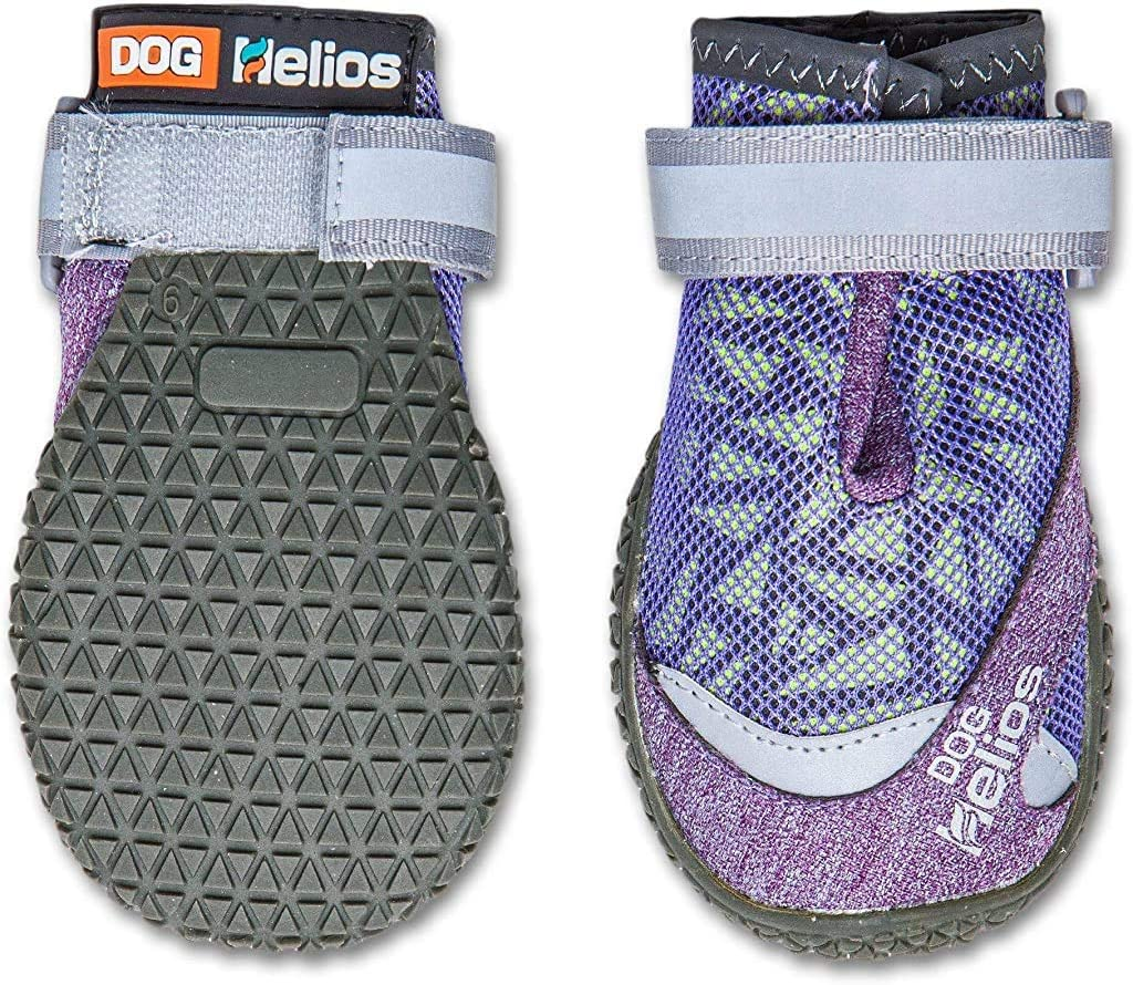 Kansas City Mall Dog Helios 'Surface' Premium Grip Performance Shoes Max 70% OFF