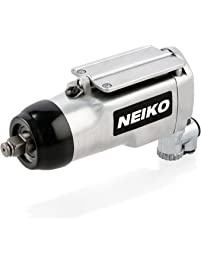 "Neiko 30088A 3/8"" Butterfly Impact Wrench, 75 Foot-Pound 