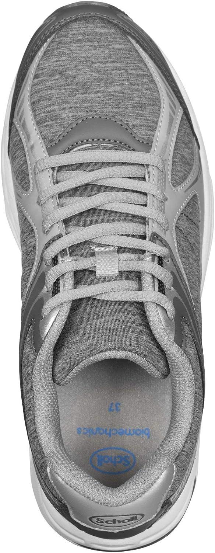 Scholl Deportivas New Sprinter Grigio 43: Amazon.es: Zapatos y complementos