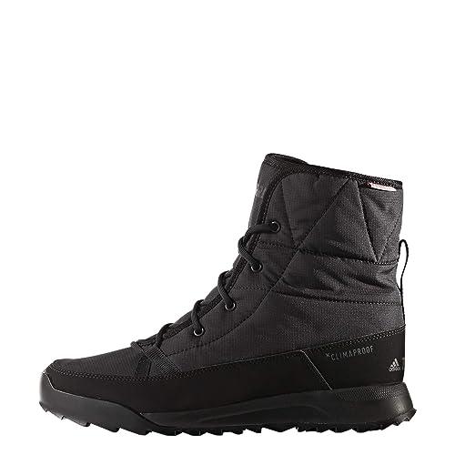 0e46727864 adidas Damen Terrex Choleah Padded Cp Trekking- & Wanderstiefel  Negbas/Gricin, ...