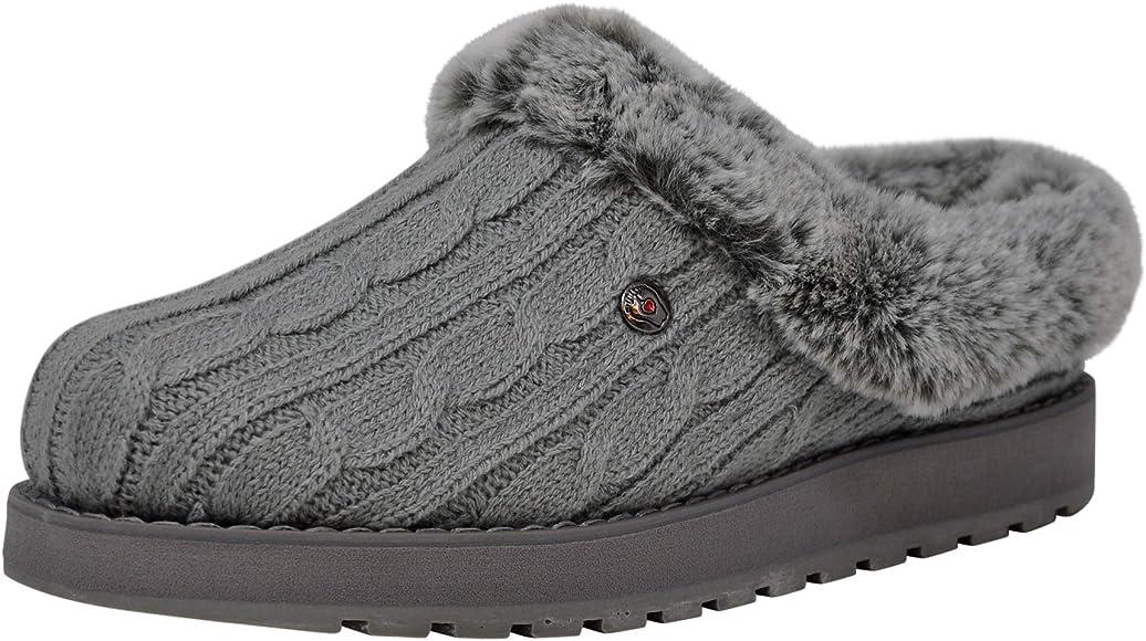 skechers keepsakes ice angel slippers