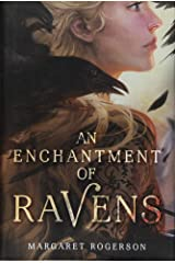 An Enchantment of Ravens Hardcover