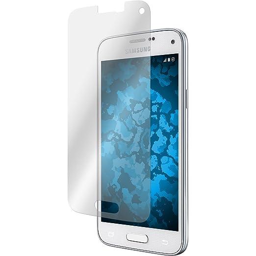 13 opinioni per 4 x Samsung Galaxy S5 mini Pellicola Protettiva chiaro- PhoneNatic Pellicole
