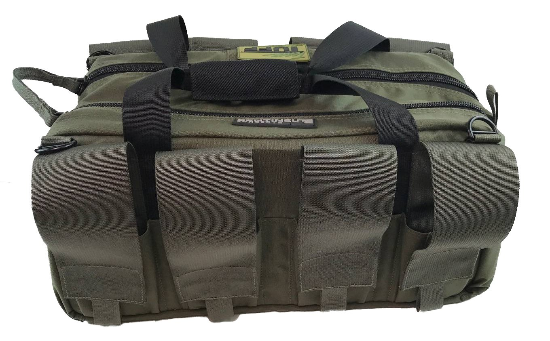 Sentinel Concepts ARB Range Bag - Ranger Green by Quik2U