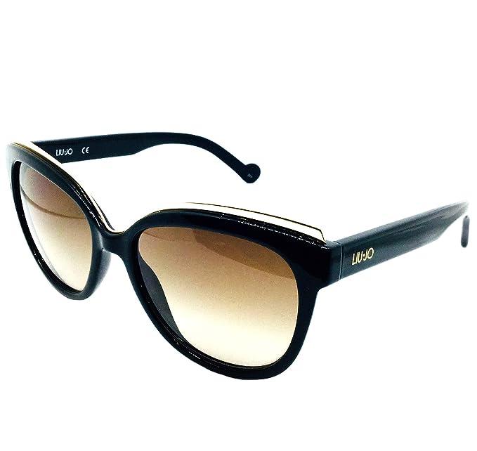LUI.JO LJ 689S 001 56, gafa sol mujer, oversize, montura en ...