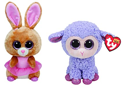 Image Unavailable. Image not available for. Color  Ty Easter 2016 Beanie  Boos ... e4c64324559