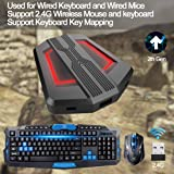 Keyboard and Mouse Adapter Converter for Xbox One
