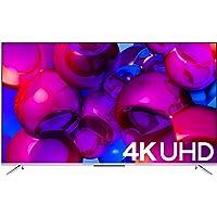 تلفاز ذكي 4 كيه 70 بوصة اتش دي ار بنظام اندرويد معتمد من تي سي ال - 70P615