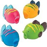 Fish Squirts (1 Dozen) - Bulk